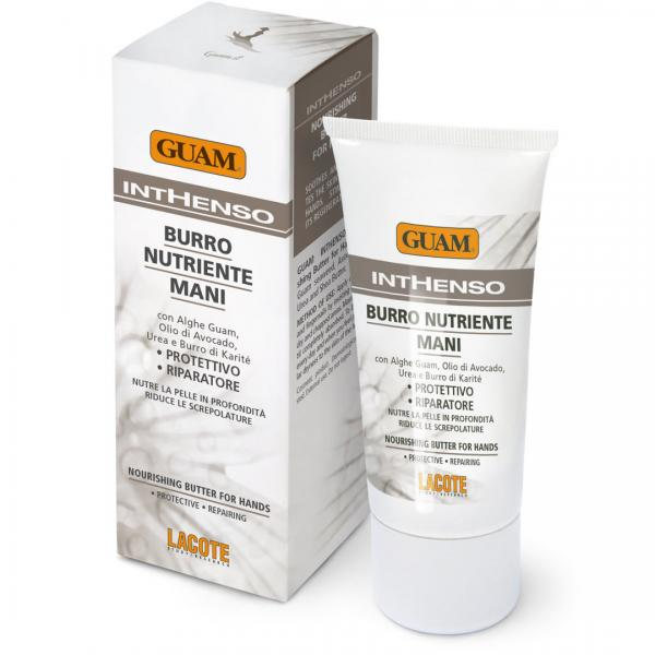 GUAM Inthenso Burro Handcreme 50ml (866)